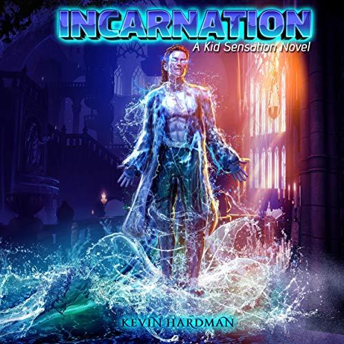 Incarnation: A Kid Sensation Novel cover art