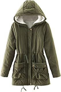 Best padded parka jacket Reviews