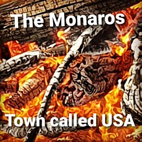 The Monaros