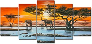 Best african animal pictures for sale Reviews