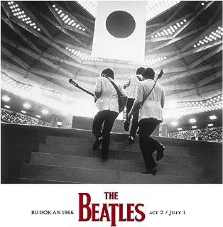 BUDOKAN 1966 <act 2 / July 1> [Analog]
