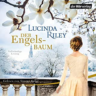 Der Engelsbaum                   By:                                                                                                                                 Lucinda Riley                               Narrated by:                                                                                                                                 Simone Kabst                      Length: 17 hrs and 24 mins     1 rating     Overall 5.0