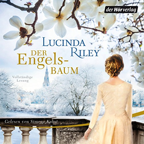 Der Engelsbaum audiobook cover art