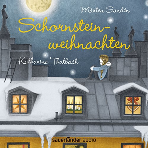 Schornsteinweihnachten                   De :                                                                                                                                 Mårten Sandén                               Lu par :                                                                                                                                 Katharina Thalbach                      Durée : 1 h et 53 min     Pas de notations     Global 0,0