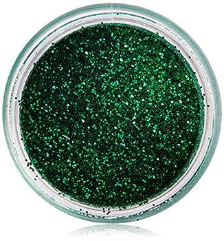 Midium Green Glitter #13 From Royal Care Cosmetics
