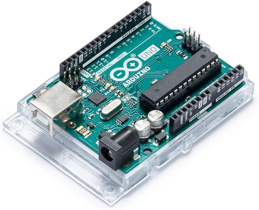 Arduino Uno REV3 [A000066]