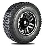 TreadWright WARDEN I A/T Tire - Remold USA - LT265/70R17E (50,000 miles)