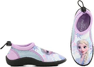 Disney Frozen 2 Elsa Slip On Shoes
