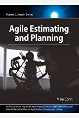 Agile Estimating and Planning Kindle Edition