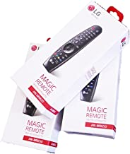LG Electronics Magic Remote Control Audio/Video Remote Control (AN-MR650)
