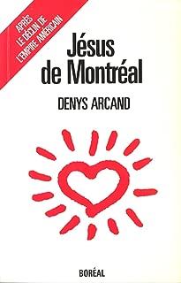 Jésus de Montréal (French Edition)