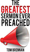 Best greatest sermon ever Reviews