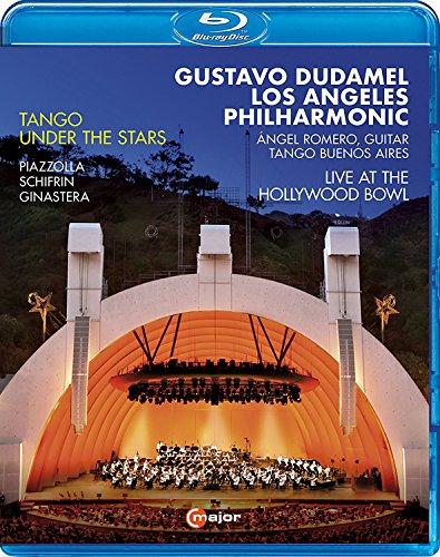 Tango Buenos Aires Romero - Gustavo Dudamel - Tango Under The S