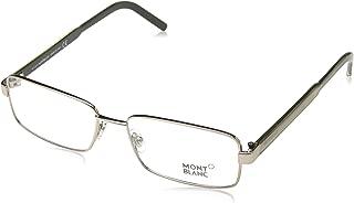 Montblanc MB0622 034 Bronze Rectangular Opticals for Mens
