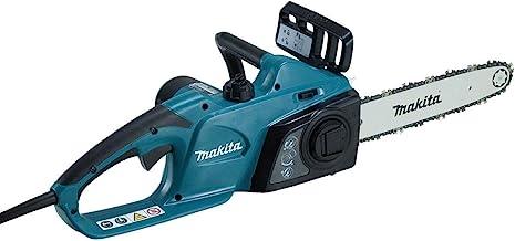 Makita UC3041A Chainsaw 30 cm, 1,800 W, Black, Blue, 13 x 260 mm