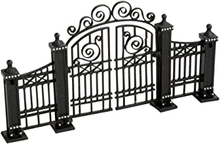 Department 56 Accessories for Villages City Gate Accessory Figurine