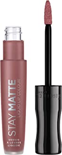 Rimmel London Stay Matte Liquid Lip Colour Urban Romance Barra De Labios Tono 220 - 21 gr