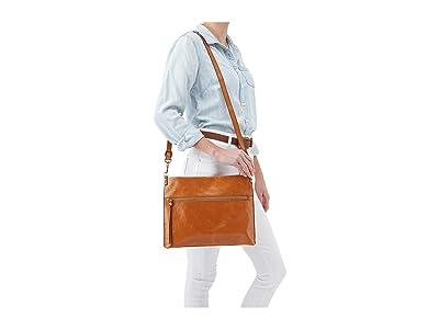 Hobo Approach (Honey) Handbags