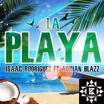 La Playa (feat. Adrian Blazz)