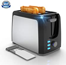 Best black 2 slice toaster Reviews