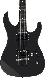 ESP M10 Electric Guitar Satin Black