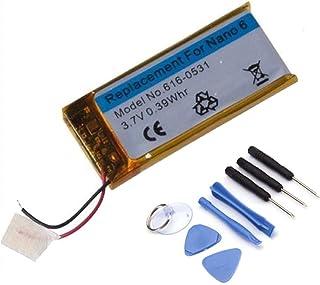 Mejor Bateria Para Ipod Nano