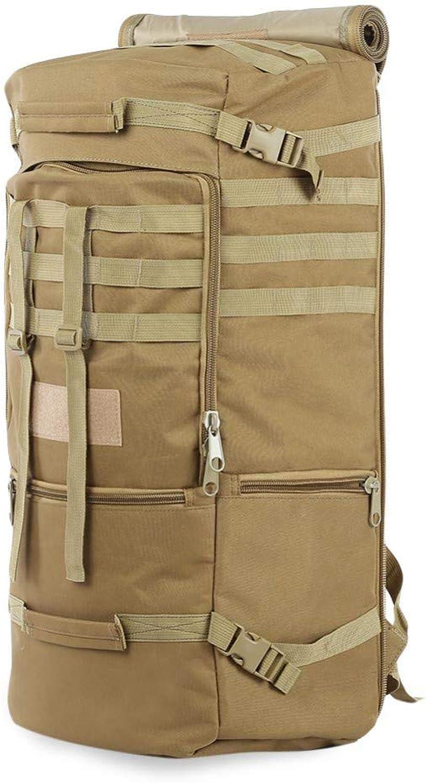 CGMZN Rucksack Outdoor Unisex Climbing Bag OxfordHiking Military Bag for Climbing Camping Hiking 5 Farbes