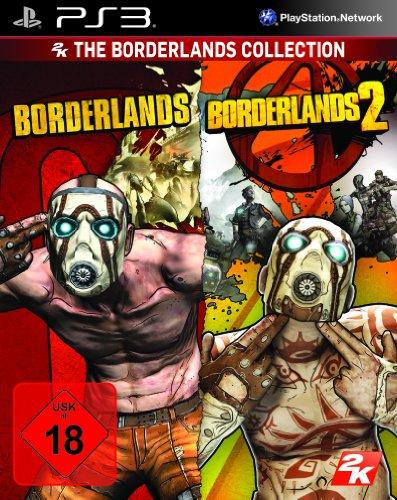 Borderlands 1 & Borderlands 2 Bundle