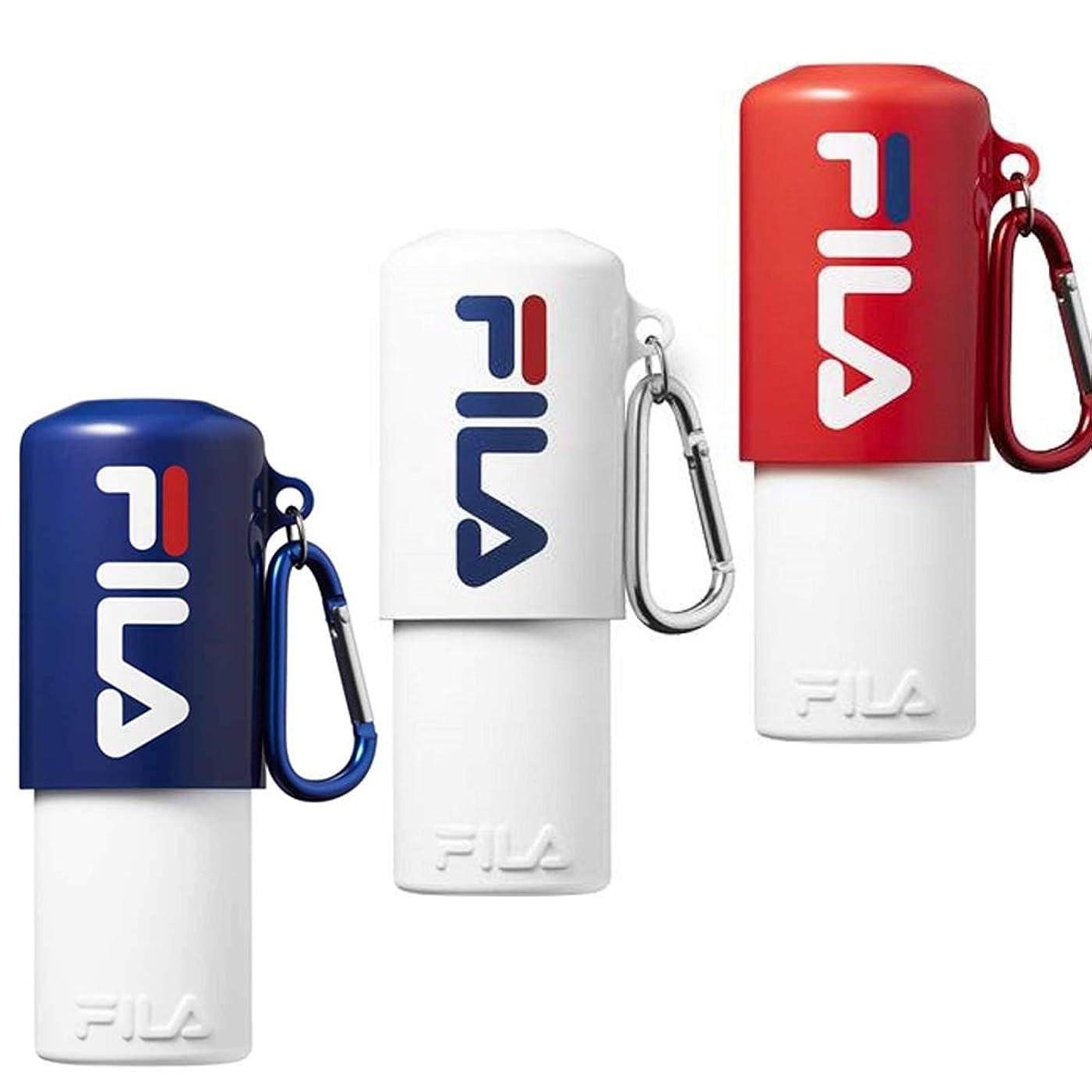 プラットフォーム用量姉妹FILA(フィラ) フレグランス 3種類セット 440011-440028-440035-SET