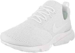 d3e554d9f01fb6 Amazon.com  nike women shoes - White   Shoes   Women  Clothing ...