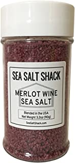 Best red wine salt Reviews