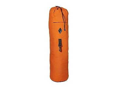 Prana Steadfast Mat Bag (Russet) Bags