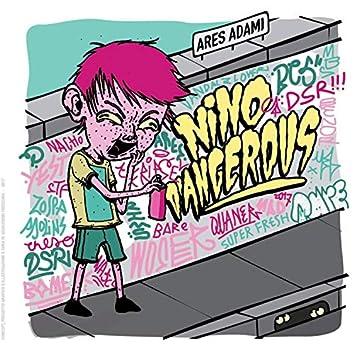 Nino D'Angerous