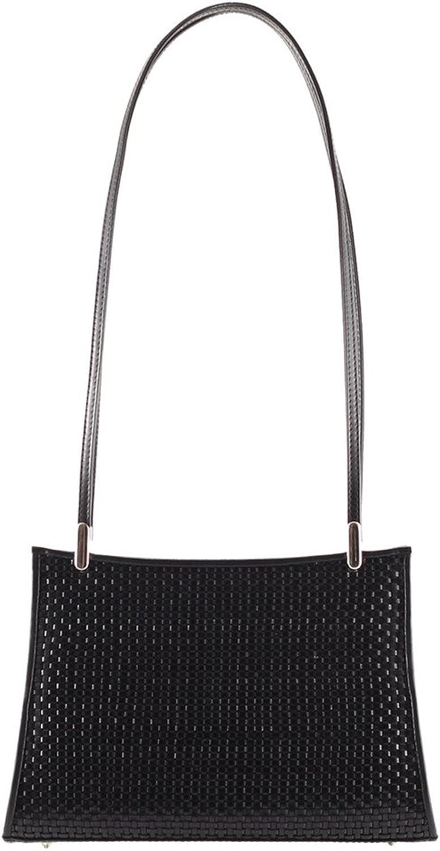 GION Yvett Women Leather Evening Bag