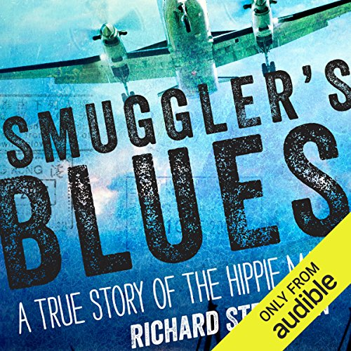 Smuggler's Blues cover art