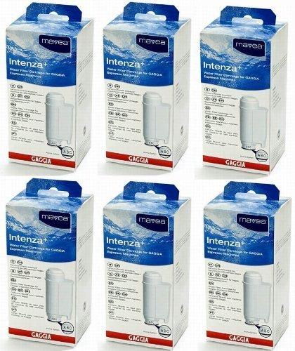 Gaggia Mavea Intenza Water Filter for Saeco & Gaggia Espresso Machines...