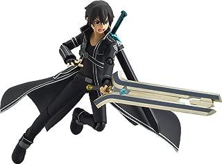 Max Factory Sword Art Online The Movie Ordinal Scale Kirito Figma Action Figure