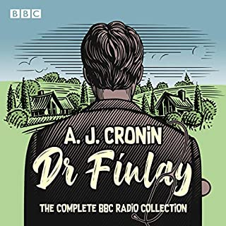 Dr Finlay cover art