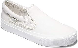 DC Shoes Trase Slip - Chaussures Slip-on pour Femme ADJS300250