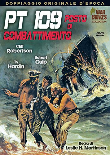 Pt 109 Posto Di Combattimento (1963)