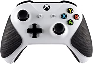 eXtremeRate Anti-Skid Sweat-Absorbent Controller Grip for Xbox One Xbox One S Xbox One X