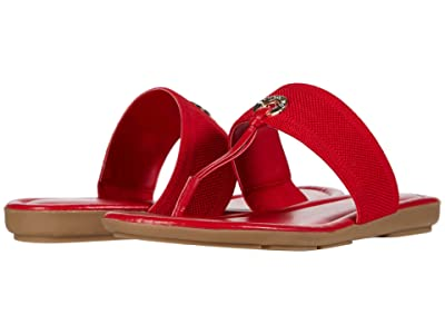 Bandolino Rance 2 (New Luxe Red/New Luxe Red) Women