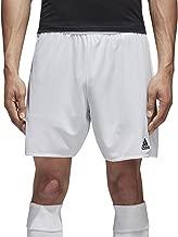 adidas Men's PARMA 16 Shorts, White/Black, 2X-Large