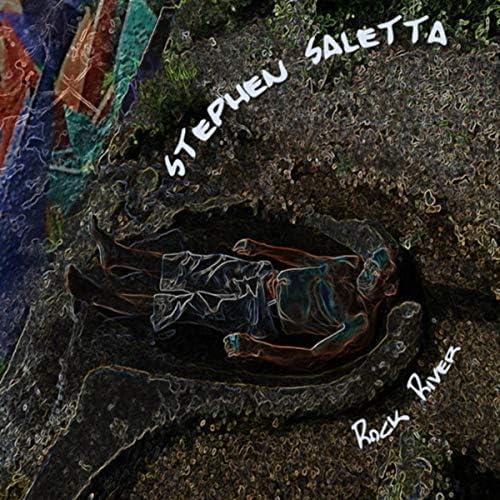 Stephen Saletta