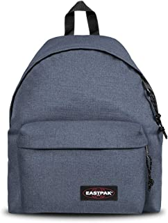 Padded Pak-R Backpack Crafts Jeans