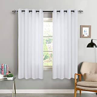 Best white curtains kids Reviews