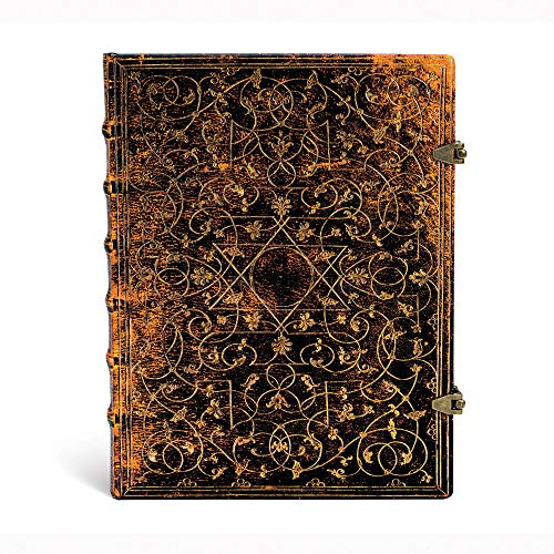 Grolier Ornamentali Journal: Lined Ultra
