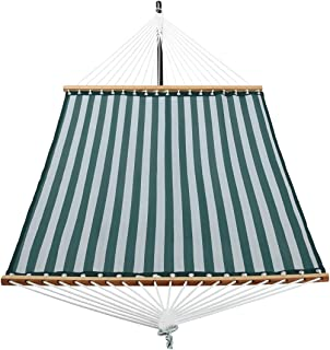 sunbrella tufted hammocks