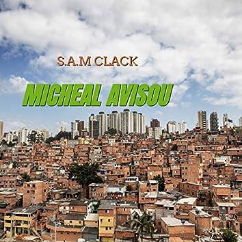 Micheal Avisou (Radio Edit)