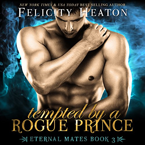 Tempted by a Rogue Prince cover art